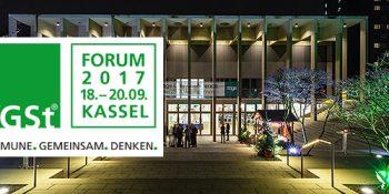 KGSt-Forum 2017 Programm